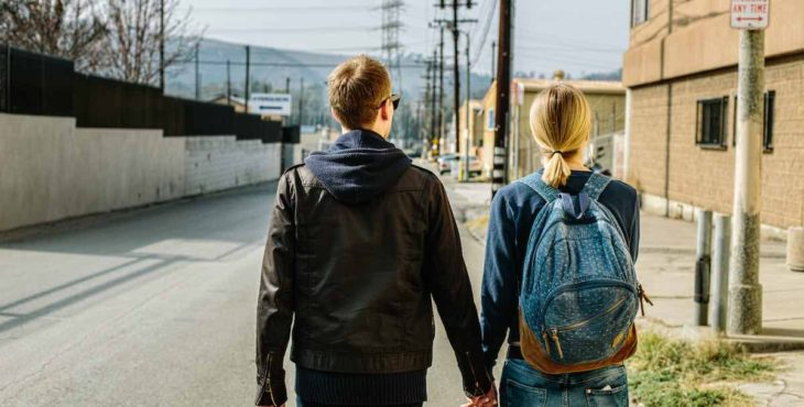 How to make your relationship survive life as expats