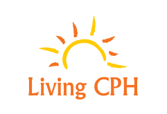 Living in Copenhagen Logo