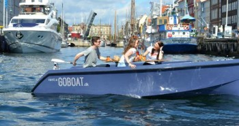 go-boat